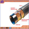 Шланг оплетки провода поставщика Китая гидровлический резиновый