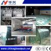 구부리는과 Flat Safety Glass Machine Manufacturing Plant