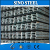 Thickness 4.5-17mm Q235/Q345 Building Material Carbon I Beam Steel
