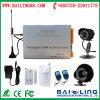 GSM/GPRS Intelligent Alarm System mit Camera