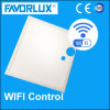Panneau du contrôle 595*595 38W DEL de WiFi