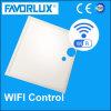 WiFi制御595*595 48W LEDパネル