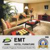 セットされる現代ホテルのロビーの家具のソファー(EMT-SF09)
