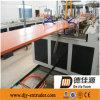 Hoher Vorstand-Produktionszweig Ertrag PVC-WPC