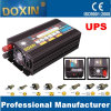 Sales caldo 1000W fuori da Gird Modified Sine Wave Frequency Inverter con Charger