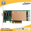 10g PCI Express X8 Single Fiber Optic Ethernet LAN Card
