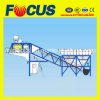 25m3/H - 75m3/H Towable Concrete Mixing Plant für Sale