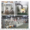 Wire와 Cable를 위한 수평한 Type Tension Taping Machine