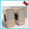Neu! ErschütterungActive 2.0 USB-Multimedia-Lautsprecher (SP-001M)