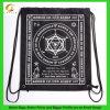Изготовленный на заказ хозяйственная сумка Drawstring, с нестандартной конструкцией (14102601)