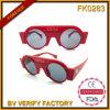 Fk0283 óculos de sol de 2016 anos para o miúdo