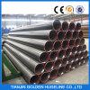 Carbon API ASTM A106 A53 de acero sin soldadura Tubo