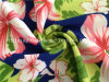 De Stof van Spandex van de polyester voor Swimsuit/Underwear/Skirt