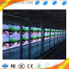 Pantalla digital de LED SMD de color a todo color para interior P10