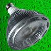 15W E27の点ランプはとのダイカストのアルミニウムハウジング(YY-COB-1015-PAR38-E27)を