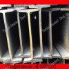 Faisceau structural de l'acier doux I (S275J2 S275JR S275J0)