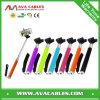 Расширяемый держатель Monopod Selfie Stick+Bluetooth+Phone нержавеющей стали (SFC01)