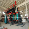 Máquina plástica del moldeo por insuflación de aire comprimido del tanque de agua de la fábrica de China para la venta