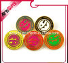 Pin промотирования с цветастой мягкой эмалью