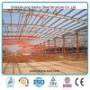 Estructuras de acero de edificios de la viga de H del diseño prefabricado de la construcción para la fábrica