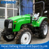 Super qualité et prix compétitif chinois 65HP 4WD Tracteur sur Roues