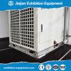 Jiejian 24t Fußboden, der industrielles Geräten-Klimaanlage steht
