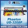 Printing al aire libre Machine Ud-3208p con Spt510/35pl Heads, 720dpi