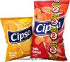 Logo et Design faits sur commande Center Fin Lap Seal Packaging Bag pour Food