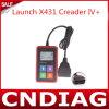 Scanner de code universel de voiture initiale du lancement X431 Creader IV+