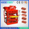 Ecoのマスター7000plusセメントの煉瓦ブロックの製造業機械
