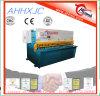 QC12y de Hydraulische Scharen van de Straal van de Schommeling, Scherpe Machine