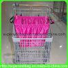 Saco de compra Eco-Friendly com alta qualidade