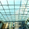 6mm Clear Tempered Glass Canopy Roof