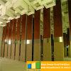 Partition operable Walls con Sound Proof Sliding Interior Door