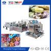 Excelente Calidad automático controlado por PLC caramelo duro Depositando línea con la profesión Fabricación