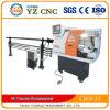 Mini máquina de madera del torno del CNC
