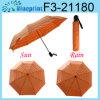 Cambiar el paraguas mojado del color (F3-21180)