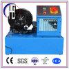 Machine sertissante de boyau en caoutchouc hydraulique de pouce 1/4-3 avec le meilleur prix