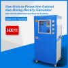 Flujo grande, sistemas de envío del gas de la pureza ultra elevada, Ce, ISO