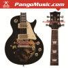 Guitarra elétrica Pango da música padrão do Lp (PMLP-652)