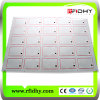 5*5レイアウト13.56MHz RFID Smart Card Inlay/Inlay Prelam