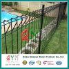 Cerca galvanizada cubierta Fence/PVC revestida de Brc Rolltop del polvo