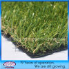 Synthetic artificial Lawn Turf Grasses para Landscaping y el jardín