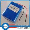 bloco da bateria do Li-íon do lítio 18650 de 3s4p 11.1V 10400mAh