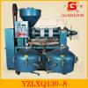 Завод Oil Making Machine с Heater и фильтром для масла