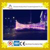 Сухой фонтан нот с подпольными светами СИД