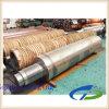 Heiße Schmieden-Welle des legierten Stahl-Scm435 Scm440