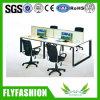 経済的なシリアル現代オフィス用家具の机ワークステーション(OD-49)
