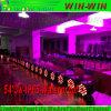 Het populairste LEIDENE van de Verlichting 54*3W van DJ van het Ontwerp PARI kan