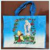 Мешок PP Non сплетенный, мешок Tote, выдвиженческий мешок, рекламируя мешок, хозяйственная сумка